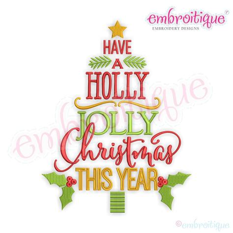 have a jolly holiday with other categories all products have a holly jolly