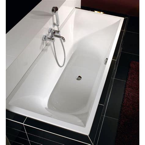 villeroy and boch bathrooms outlet villeroy boch la belle inset bath uk bathrooms