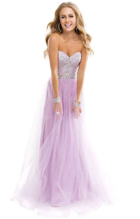 flirt p3878 prom dress beautiful and light purple