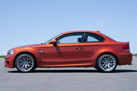 2011 bmw 1 series m coupe drive photo gallery