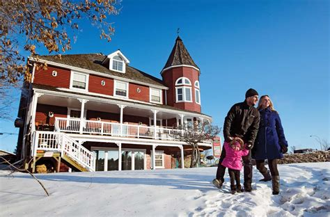 best small towns in canada canadian towns to visit top 10 places in canada to raise kids today s parent