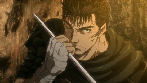 film anime berseri terbaik berserk guts by dragonwarrior h on deviantart