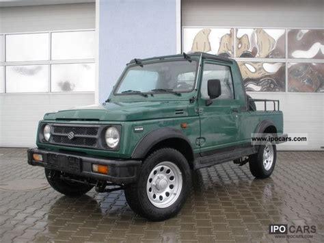 Suzuki Samurai Wheelbase 1998 Suzuki Samurai Wheelbase Trailer Hitch
