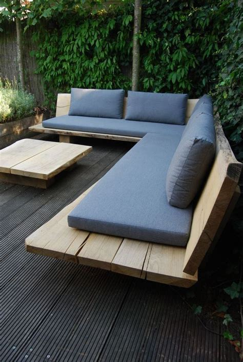 seating outdoor sofa best 25 outdoor seating ideas on deck