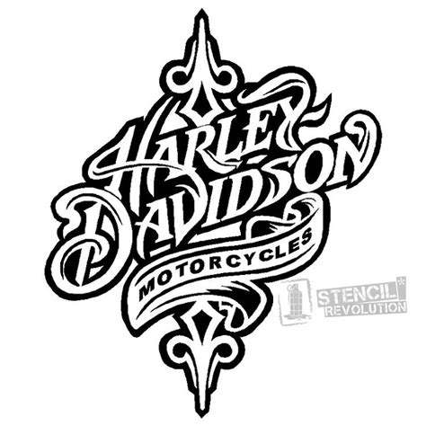 78 best ideas about harley davidson decals on pinterest