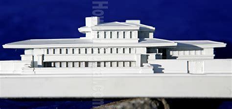 frank lloyd wright robie house the frank lloyd wright robie house by frank lloyd wright howard architectural models