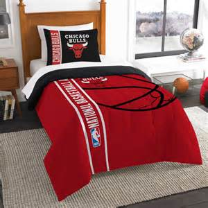 the northwest company chicago bulls soft cozy 2 piece twin