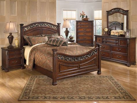 California King Bedroom Set