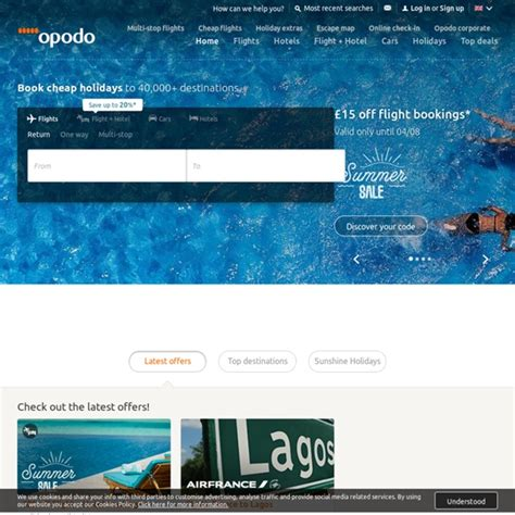 book cheap flights hotels city breaks and package holidays with opodo uk pearltrees