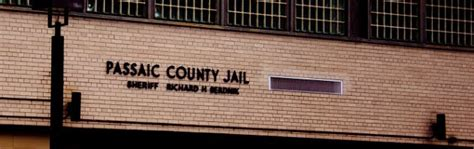 Passaic County Arrest Records Judge Approves Agreement To Overhaul Passaic County S Inhumane Conditions