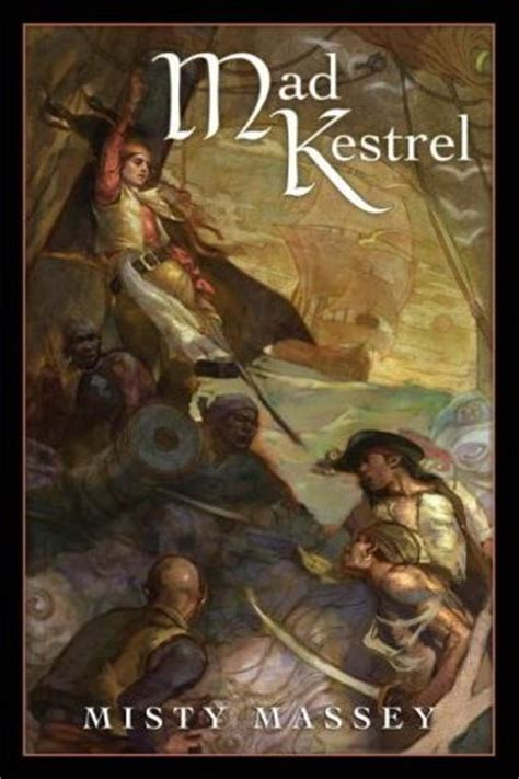 Mad Kestrel the sf site featured review mad kestrel
