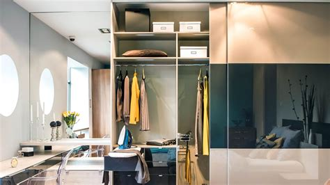 The Walk In Wardrobe Bandon by Storage Solutions Komandor Ireland