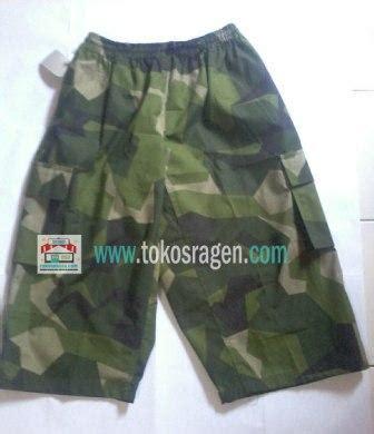 Celana Muslim Al Amwa Sirwal Muslim Pria Dewasa Sirwal Tw Style jual celana sirwal army toko sragen toko sragen