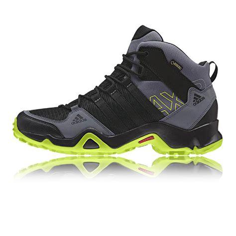 adidas ax2 adidas ax2 mid gtx walking boots ss16 40 off