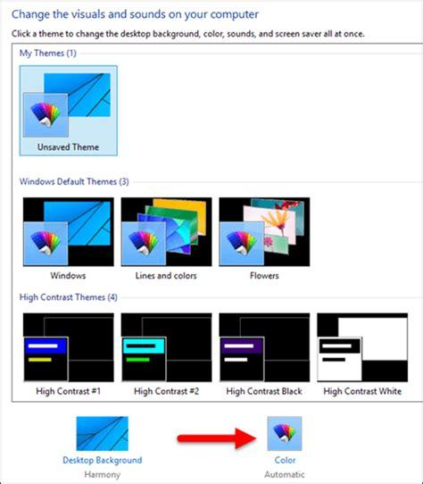 how to change taskbar color windows 10 change taskbar color solverbase