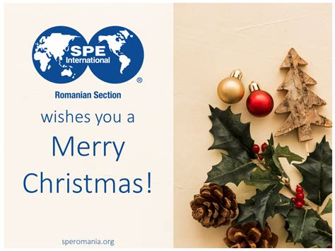 merry christmas spe romanian section