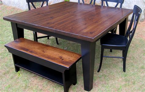 60 inch square coffee table 60 inch square table country dining table kate