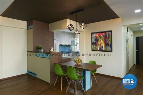 home concepts interior design pte ltd review 5 room bto renovation package hdb renovation