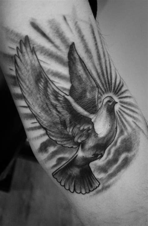 dove tattoos for guys dove tattoos for ideas and inspirations for guys