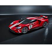 2018 Ford GT 67 Heritage Edition HD Cars 4k Wallpapers