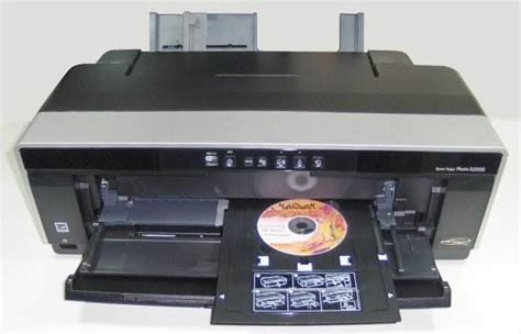 Printer Epson R2000 best photo printers revealed jan 2013 part 4 epson