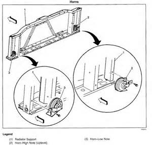 chevy tahoe horn wiring diagram get free image about wiring diagram