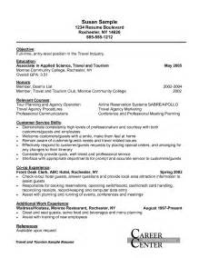 doc 12751650 restaurant server resume sle free