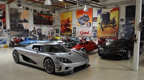 seinfeld garage image gallery jerry seinfeld car collection