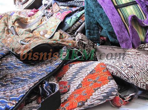 700 G Tas Etnik Khas Kalimantan gatotkaca souvenir craft nuansa khas