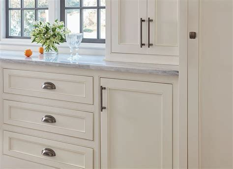 kitchen cabinets with cup pulls amerock ashby 3 in 76mm 4 in 102mm center oil