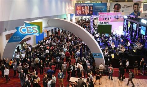 top takeaways  consumers electronics show