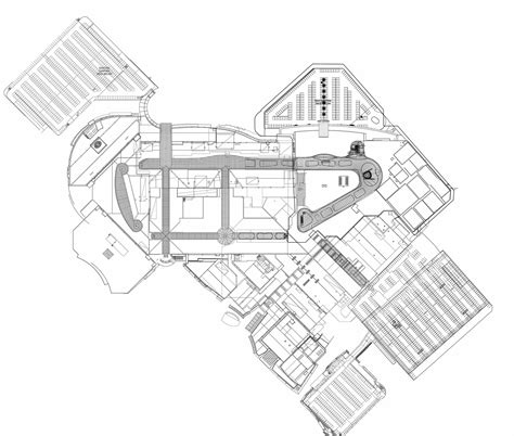 chadstone shopping centre floor plan gallery of chadstone shopping centre callisonrtkl the