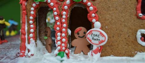 see a gingerbread three decker at bsa space boston magazine 4th annual gingerbread house design competition boston
