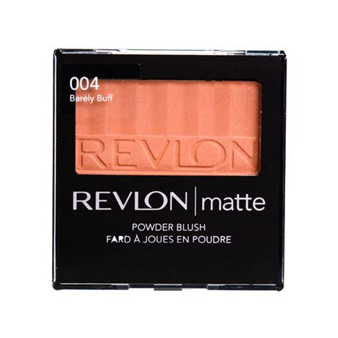 Blush On Revlon Matte revlon matte blush beautylish