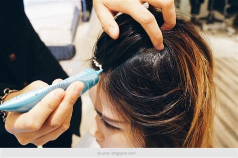Scalp Detox Benefits by What Is A Scalp Detox Treatment And How Does It Benefit Us