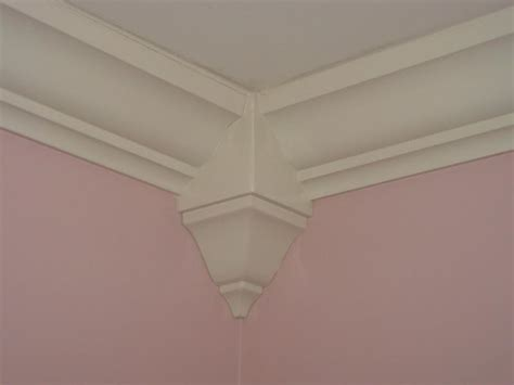How To Clean Kitchen Cabinets Wood by Interior Easy Crown Molding For Corner Installing Easy