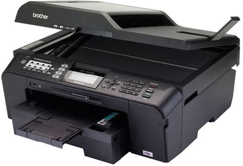 Printer A3 Mfc 6490cw mfc j6510dw a3 colour inkjet multifunction