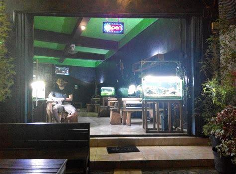 aquascape shop aquascape galeri dan coffee shop di semarang