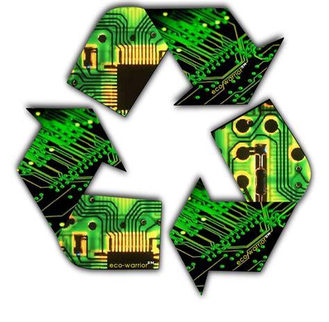 pcb recycling  core   electronics