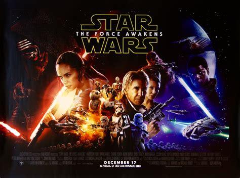 film seri star wars star wars the force awakens vintage movie posters