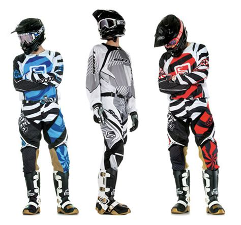 scott motocross gear image gallery motocross apparel