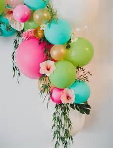Balloon Garland Diy Floral Balloon Arch Green Wedding Shoes Weddings Fashion Lifestyle Trave