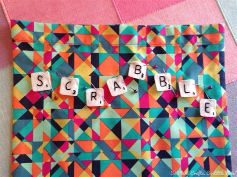 bag of scrabble letters scrabble letters bag hello hooray