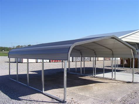 Metal Carport Buildings Carports Metal Steel Carports Alabama Al