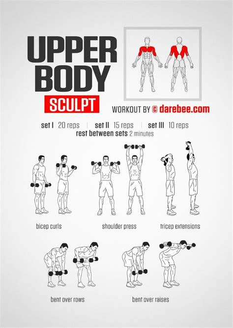 home body 10 super workouts to tone your arms at home upper body