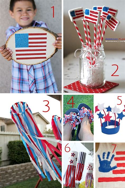independence day crafts pin by see craft on 4th of july