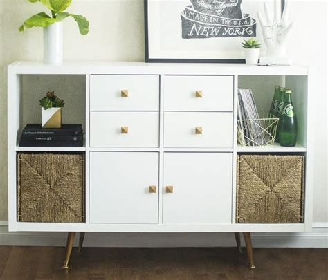 ikea living room cabinets ikea hack living room cabinet style in larsville