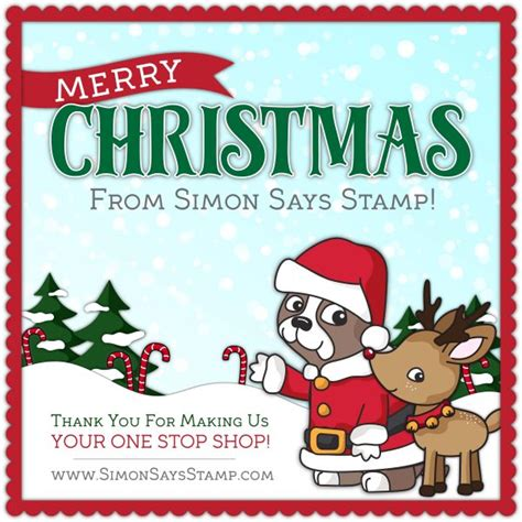 Where Can I Use A Simon Gift Card - recycling wrapping paper for cards merry christmas from simon says st simon