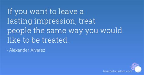 quotes  leaving  lasting impression  quotes