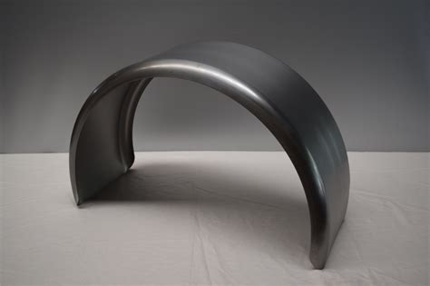boat trailer inner fender guards fb72 72 quot by 12 quot tandem axle mild steel fender back mr